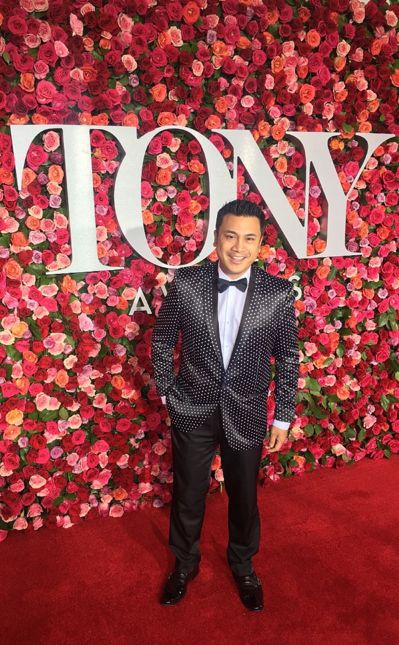 72nd Annual Tony Awards